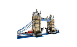 Lego huren Towerbridge