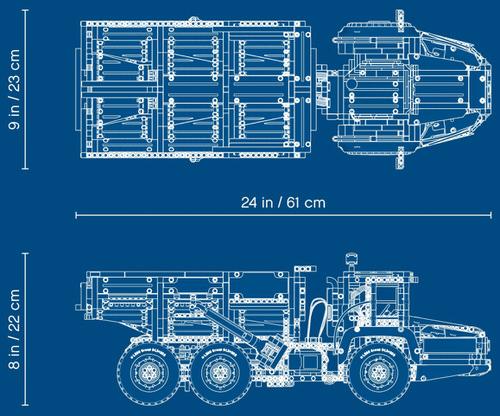 Volvo-6x6-Truck-met-kieptrailer-42114